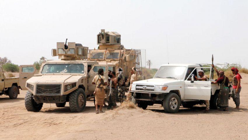الحوثي يلحق خسائر بالجيش اليمني في معارك الجوف.. ما قصة الهجوم الأخير؟