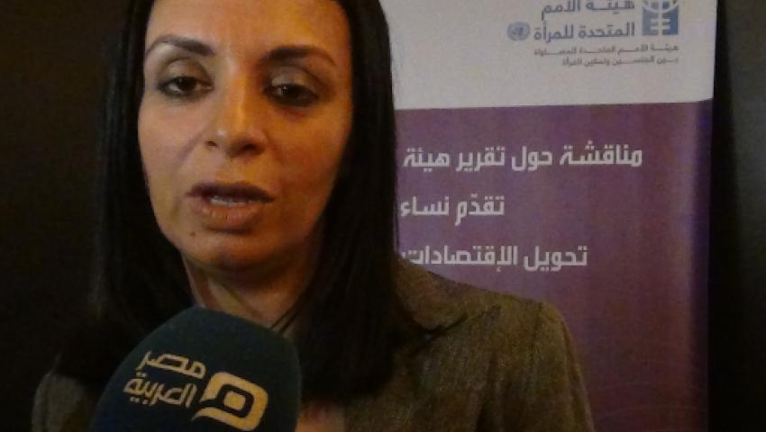 عيد بلا تحرش.. «القومى للمرأة»: لم نتلق أي شكاوى