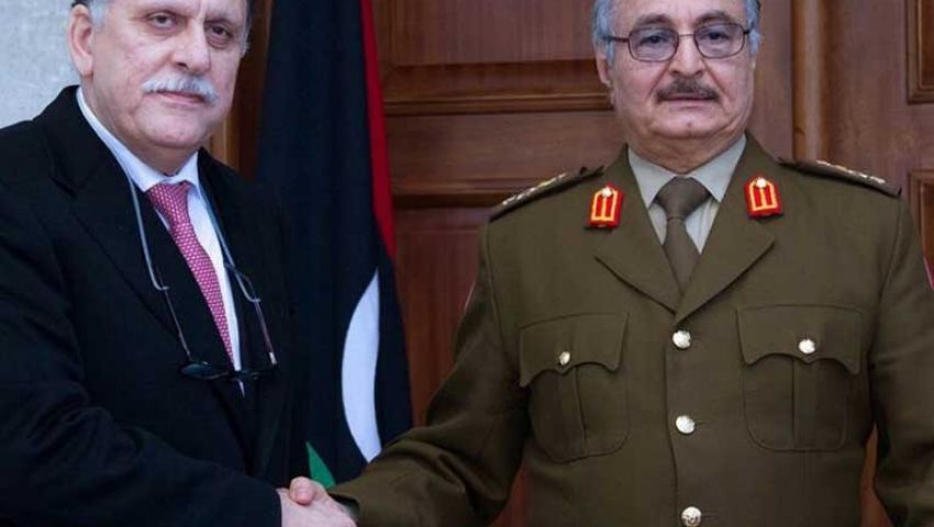 محلل إسرائيلي: لهذه الأسباب لن تنتهي الحرب في ليبيا قريبًا