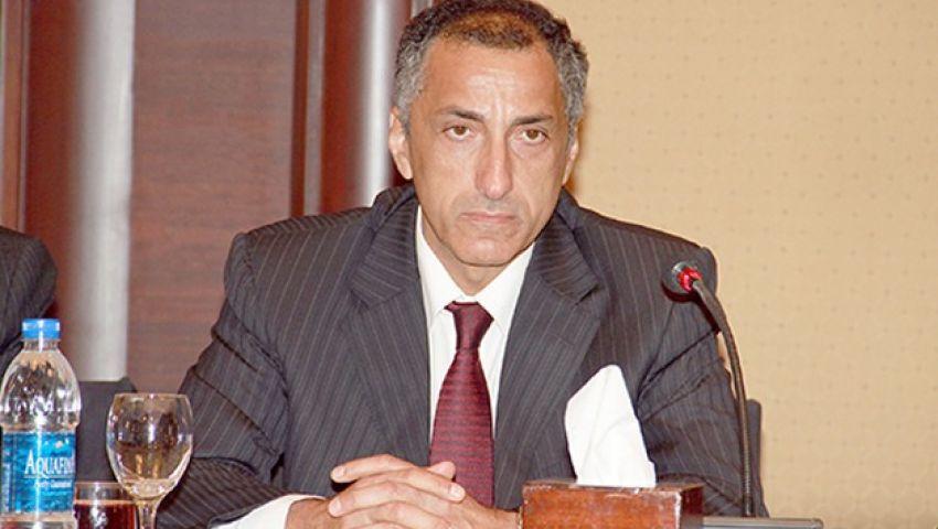 3 مرشحين لخلافة طارق عامر.. و«عز العرب» في المقدمة