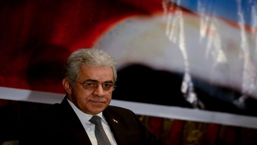 حمدين صباحي: معارضون لتعديل الدستور طلبوا تنظيم احتجاج أمام البرلمان