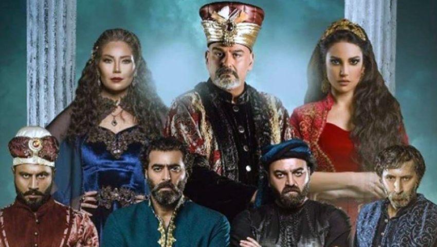 أبرز 10 مسلسلات سورية  في رمضان 2019.. تعرف عليها