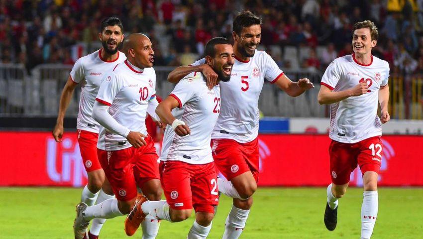 فيديو| أمم إفريقيا.. التعادل الإيجابي يحسم مواجهة تونس وأنجولا