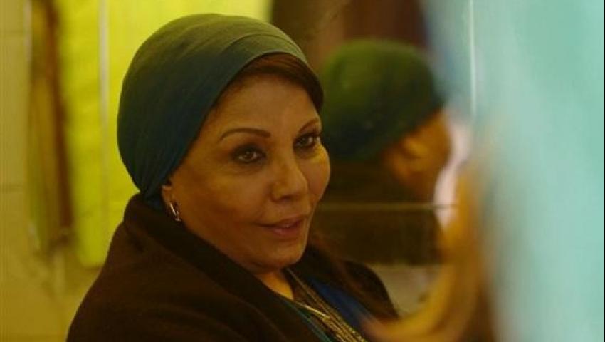 بالفيديو| فردوس عبدالحميد تتحدث لـ«مصر العربية» عن سعاد حسني و«حب في الزنزانة»
