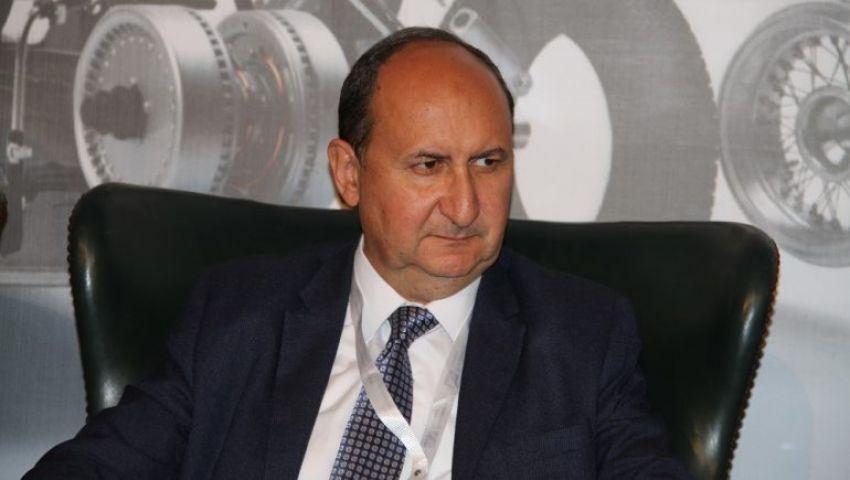 نصار: 31.2 مليون دولار استثمارات رومانية في 77 مشروعا بمصر
