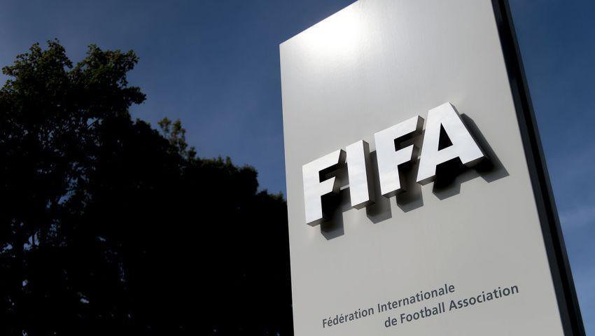 الفيفا يجرى تعديلات جديدة فى قانون كرة القدم .. تعرف عليها
