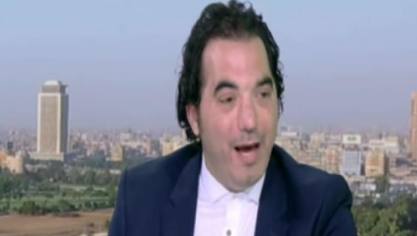 شاهد..برلماني: الموازنة الجديدة كارثية..والحكومة ما بتعرفش تجيب إيرادات