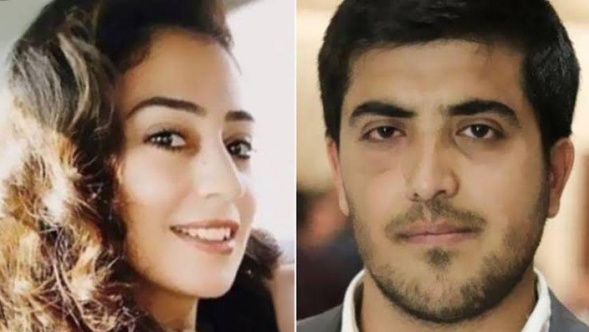 فيديو| هبة اللبدي وعبد الرحمن مرعي.. معتقلان أشعلا خلافات أردنية إسرائيلية