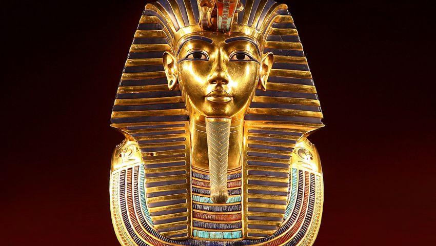حقيقة لعنة الفراعنة في  كتاب « توت عنخ آمون ملك الملوك »