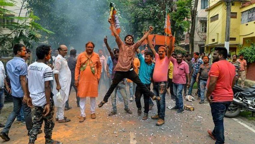 الفرنسية: عقب فوز مودي بولاية ثانية.. مسلمو الهند يخشون القادم