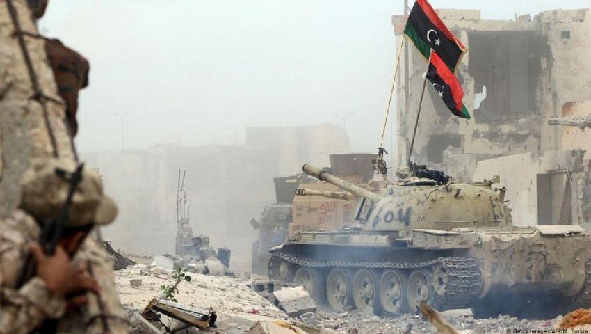 هل ستصمد الهدنة في ليبيا؟ صحيفة بريطانية تجيب