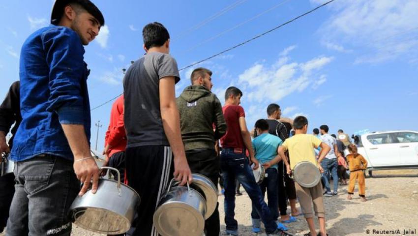 خبير ألماني: أردوغان يواصل ابتزاز أوروبا في قضية اللاجئين