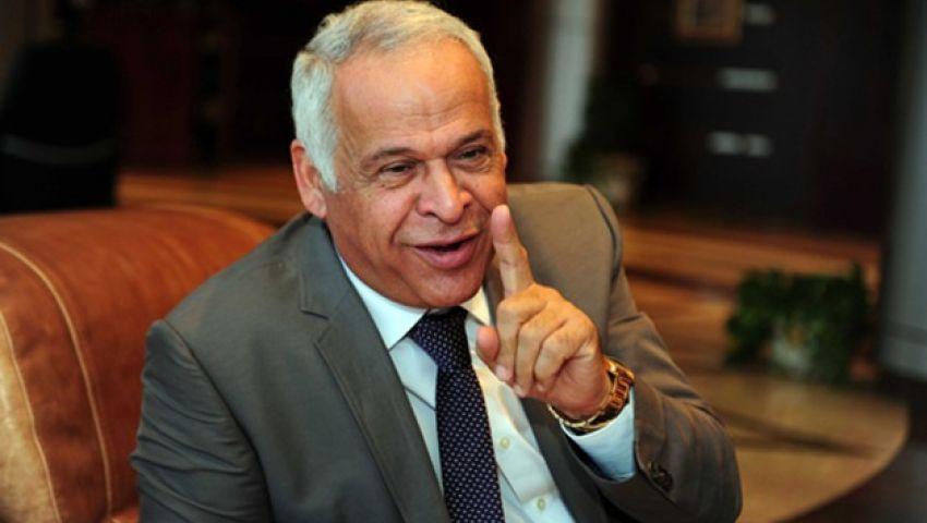 فيديو.. فرج عامر: البرلمان يناقش قانون الرياضة الجديد بعد أسبوعين