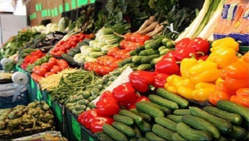فيديو| أسعار الخضار والفاكهة واللحوم والأسماك والدواجن اليوم الأربعاء 16-9-2020