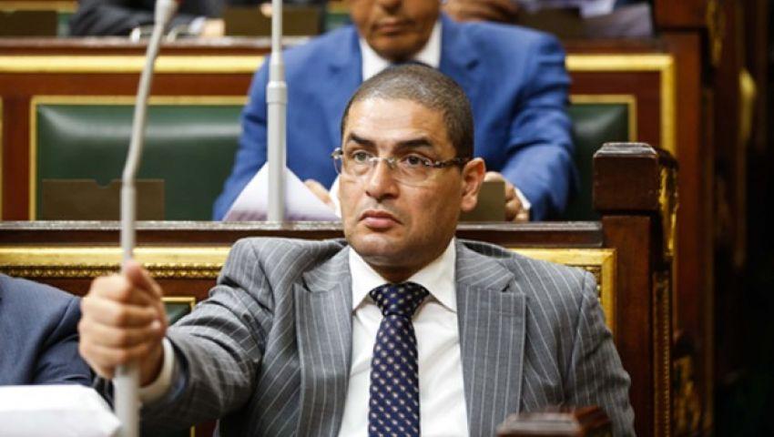 محمد أبو حامد: سأتقدم للبرلمان بمذكرة لتغليظ مواد عقوبة خطف الأطفال