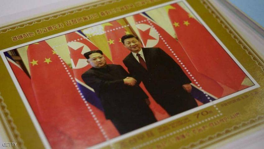لأول مرة منذ 14 عاما.. الرئيس الصيني يتوجه لكوريا الشمالية في زيارة دولة