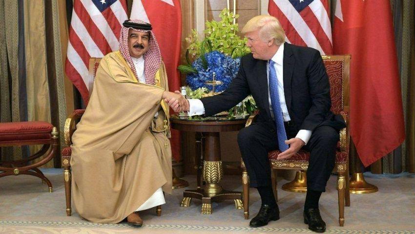 مؤتمر البحرين لأمن الملاحة.. تحالف دولي بقيادة أمريكا لردع إيران