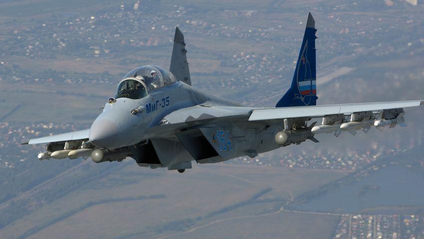 مصر تتسلم «ميج 35» وتحيل «إف 16» للتقاعد.. دلالات مهمة