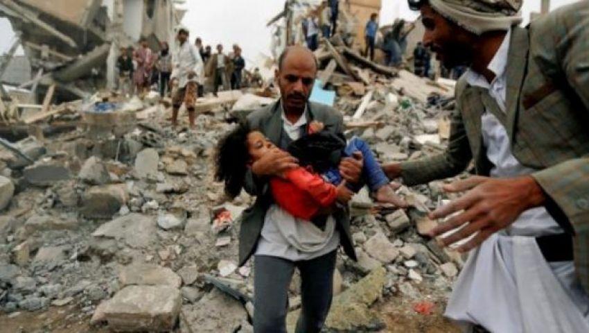 مديرة «يونيسيف»: مقتل 7300 طفل منذ بدء الصراع في اليمن