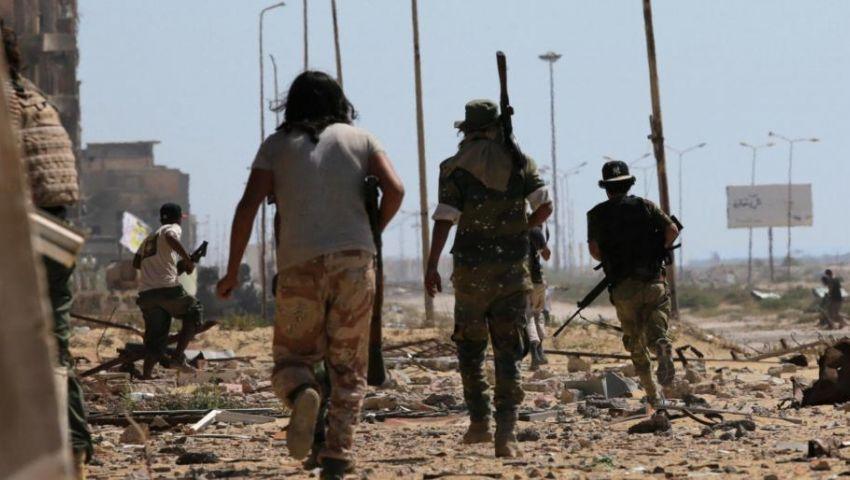 فيديو  البارود يفوح في ليبيا.. ما الذي يحدث في طرابلس؟
