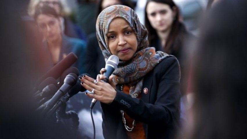 دعمًا لـ «إلهان عمر».. التظاهرات تجتاح نيويورك