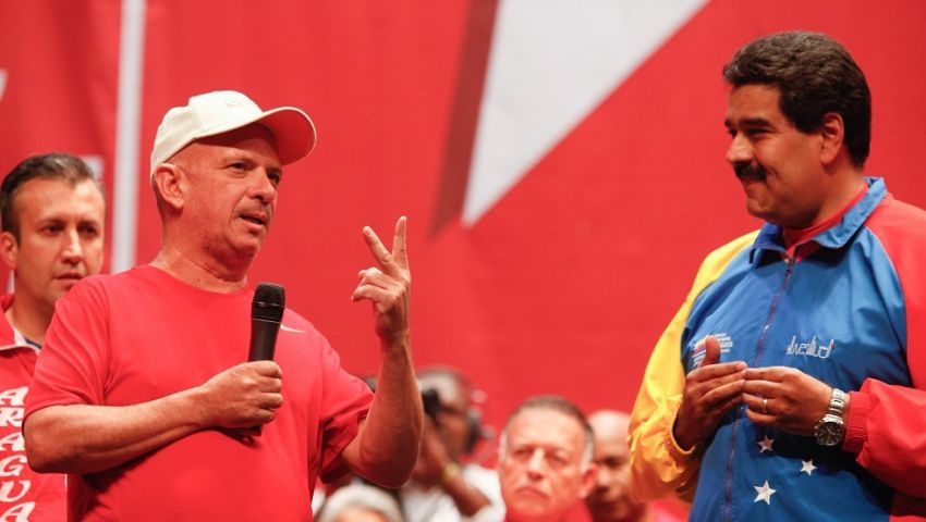 إسبانيا توافق على تسليم رئيس المخابرات الفنزويلية السابق إلى واشنطن