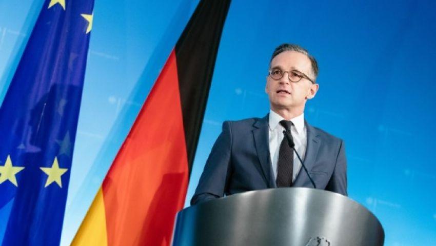 ألمانيا: أعمال إيران فى مفاعل «فوردو» غير مقبولة