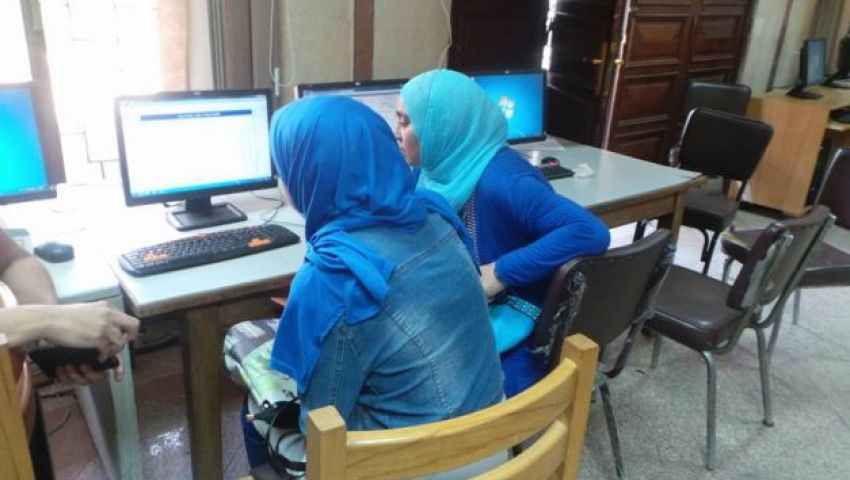 اليوم.. انتهاء تحويلات تقليل الاغتراب لطلاب الدبلومات الفنية