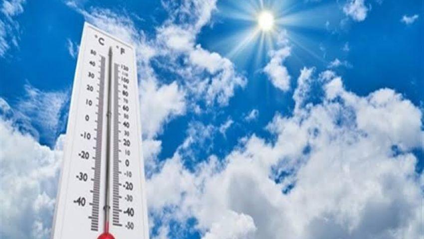 فيديو| درجات الحرارة المتوقعة غدًا الاثنين 11-11-2019