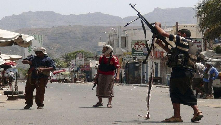 غلق أكبر مستشفى حكومي في تعز اليمنية بعد هجوم مسلح