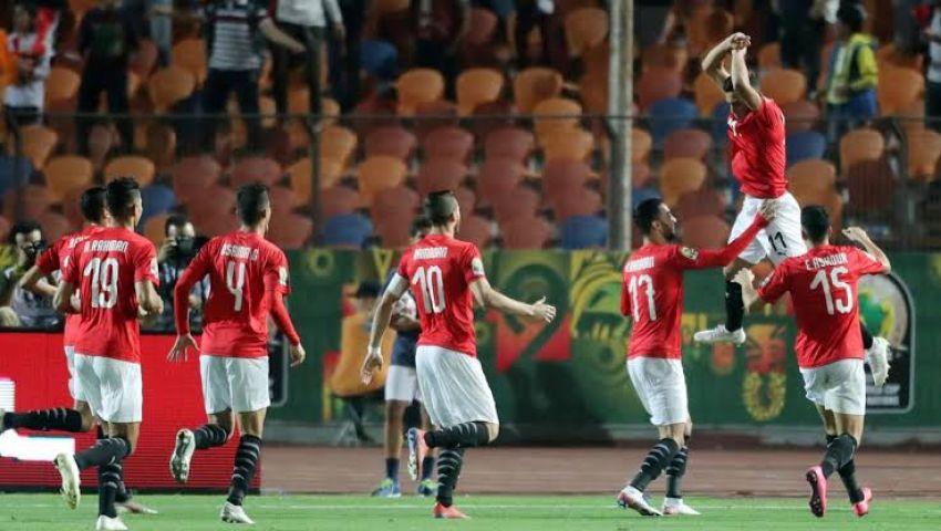 بالفيديو.. مصر تتأهل لأولمبياد طوكيو بعد ثلاثية تاريخية في جنوب إفريقيا