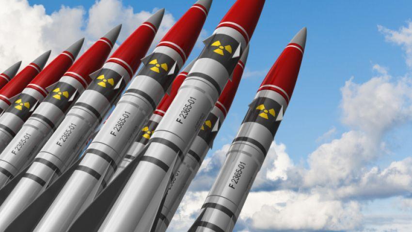 بالفيديو|تعرف على قوى العالم النووية... أسلحتها وتاريخها