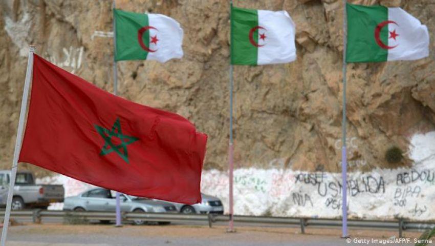 مع انطلاق مسيرة فتح حدود المغرب والجزائر.. هل تنجح الجماهير في اختراق «شِباك» السياسة؟