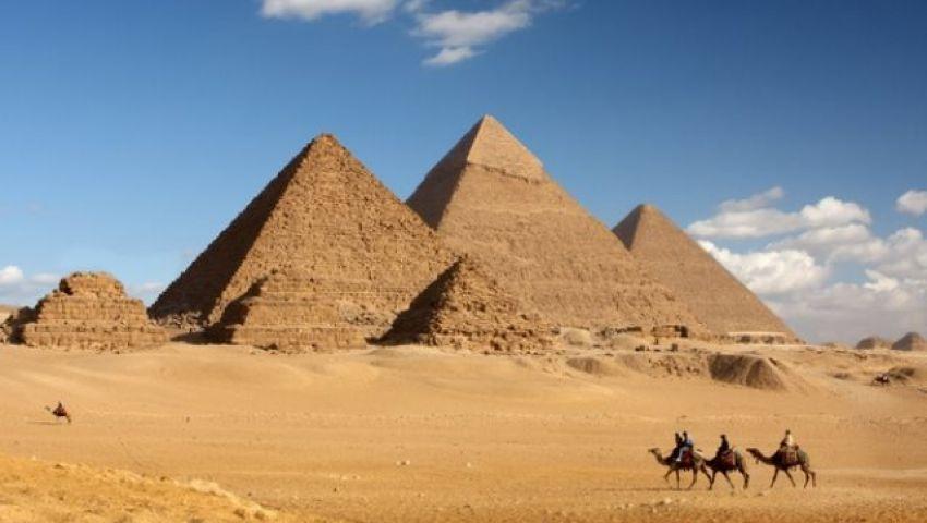 فيديو| بـ8 إجراءات.. هكذا استعدت الأهرامات لاستقبال قرعة أمم إفريقيا