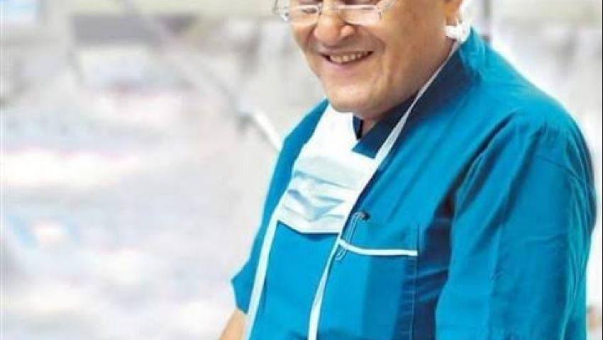 فيديو  في ذكرى ميلاده.. مجدي يعقوب طبيبٌ أسَر القلوب