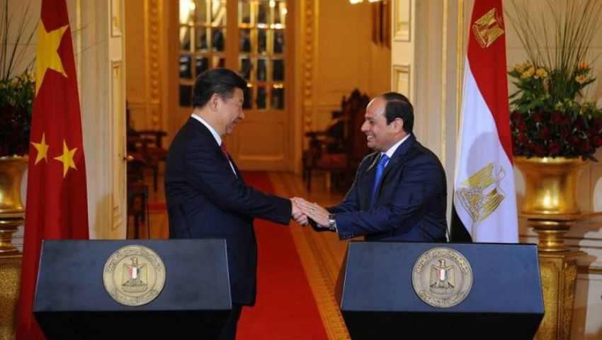 شينخوا: ببرامج وتوصيات.. الصين تغازل السائح المصري