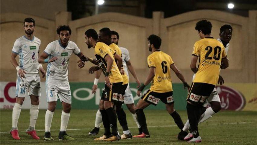 «النجوم يهبط رسميًا».. هذه نتائج مباريات الجمعة في الدوري المصري