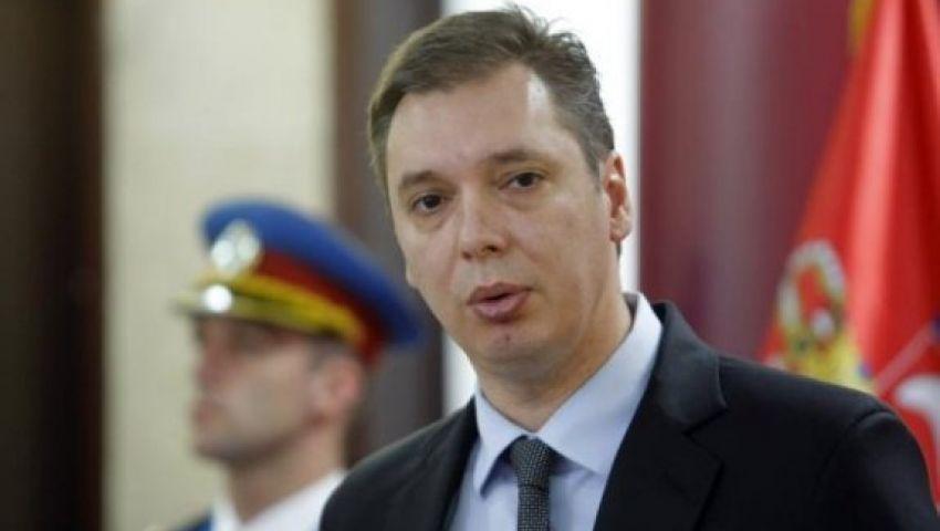 رئيس الوزراء الصربي يبدأ زيارة رسمية لروسيا الاثنين القادم