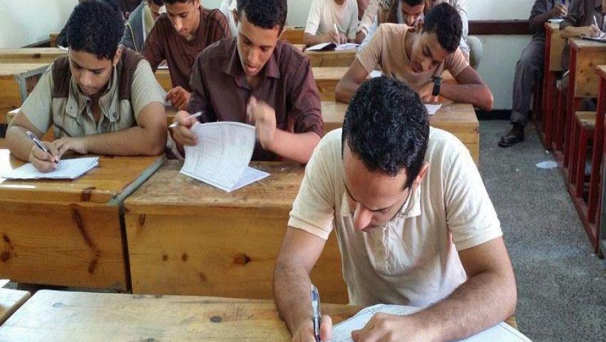 أسوة بالمدارس.. تأجيل امتحانات الدبلومات الفنية غدًا
