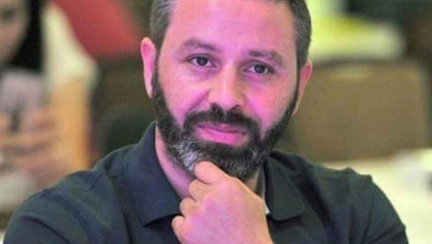 حازم إمام.. نجم القلعة البيضاء يحتفل بعيد ميلاده الـ 44 عاما