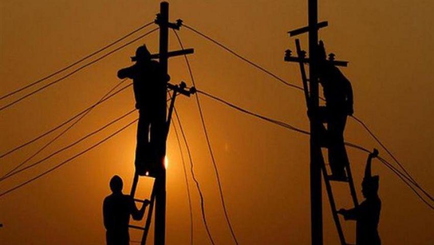 لليوم الثالث على التوالي.. انقطاع الكهرباء بقرية المساعيد في العريش