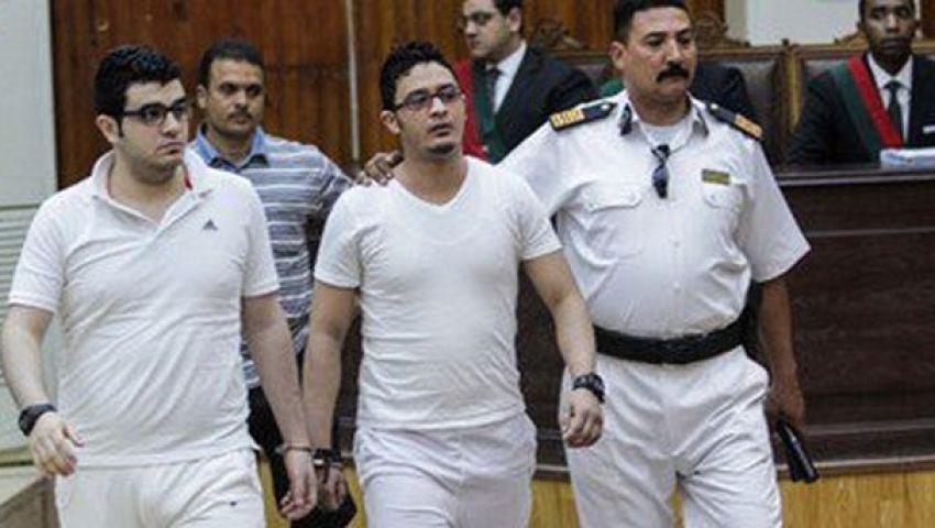 17 مايو .. إعادة محاكمة متهمي ألتراس ربعاوي