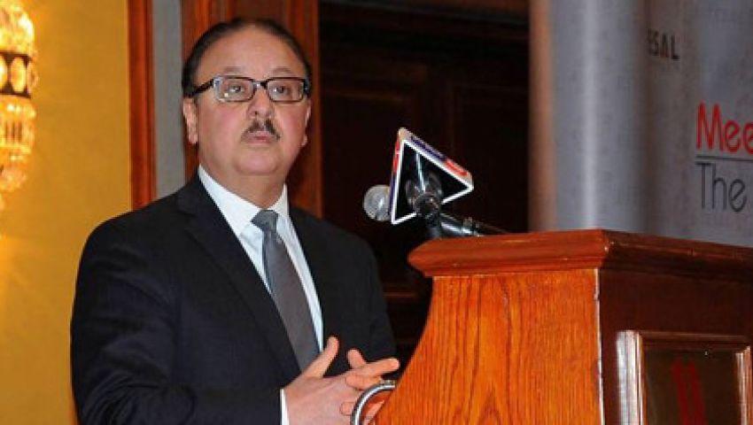 وزير الاتصالات: تأسيس وطن رقمي يتطلب تكامل القطاعات الاقتصادية