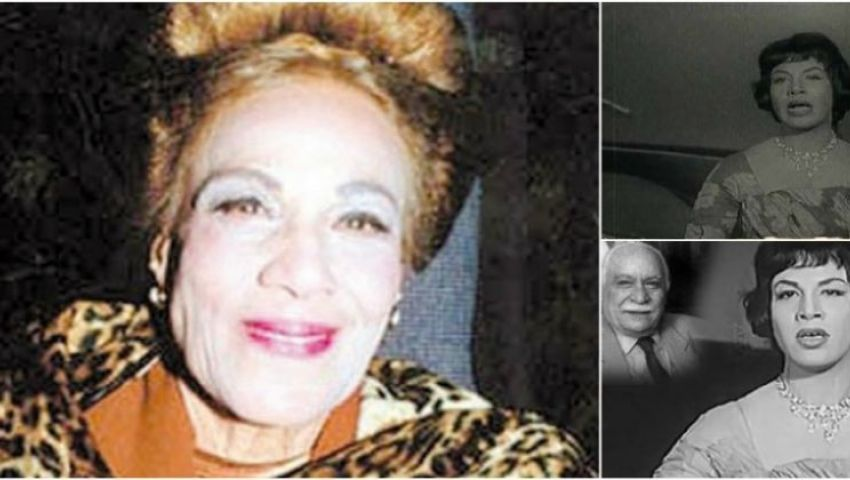 امرأة جمعت بين السياسة والفن.. فايدة كامل صاحبة «تعديل الهوانم»