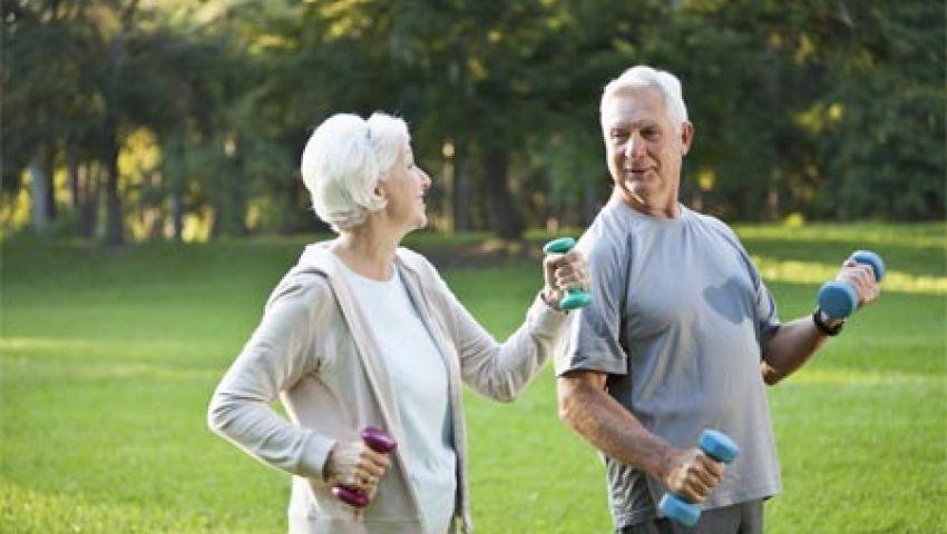 علماء هولنديون يتوصلون إلى دواء يوقف أعراض الشيخوخة