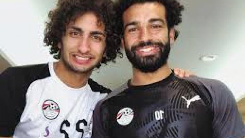 صحيفة ألمانية بعد عودة وردة: صلاح يحكم الكرة المصرية