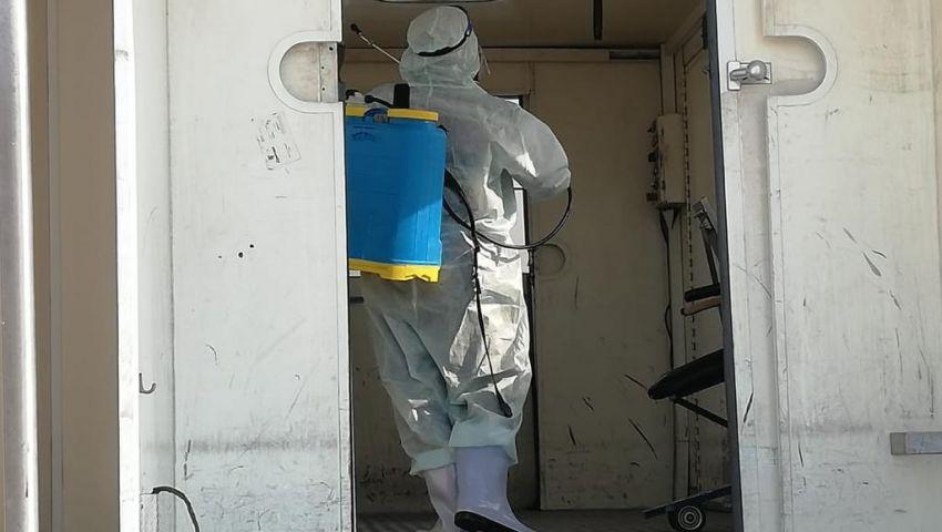 الصحة: 111 إصابة جديدة بكورونا.. و16 حالة وفاة