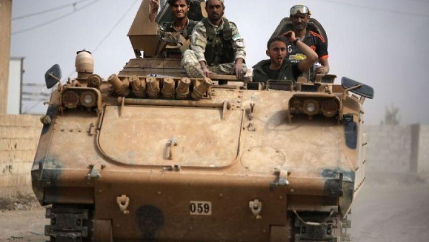 مجلة أمريكية: وقف إطلاق النار في سوريا.. نصر عظيم لتركيا