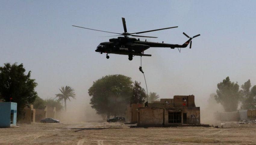 القصة الكاملة لمقتل البغدادي.. صورٌ خاصة لم تنشر من قبل