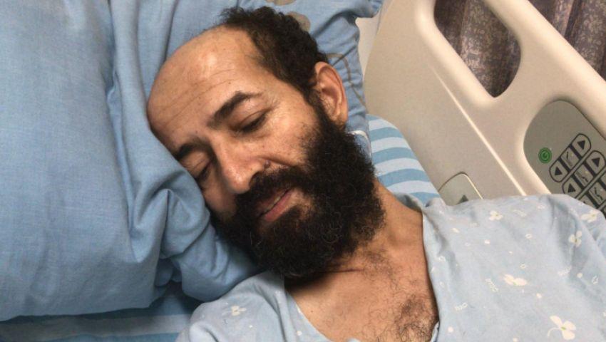 بعد 103 أيام من الإضراب عن الطعام.. ماهر الأخرس حرًا طليقا
